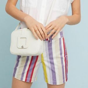 💥 NWT CHINO by Anthropologie Shorts Striped
